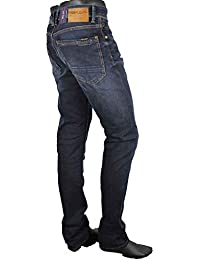 Teddy Smith - Jeans - Homme Noir Noir
