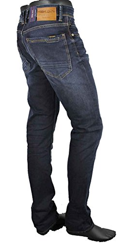 Teddy Smith -  Jeans  - Uomo nero W28