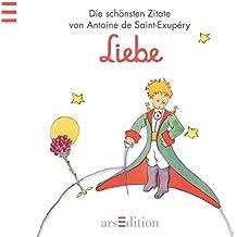 Liebe (Kleiner Prinz Minibücher)