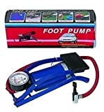 #8: Zomoza Air Pump for Car, Bike, Cycle, Ball and Inflatable Furniture