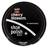 Cherry blossom shoe polish, Black,Light Tan, Neutral, Handy Shine, scuff cover