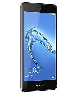 Honor 6C Smartphone da 32 GB, Dual Sim, Grigio