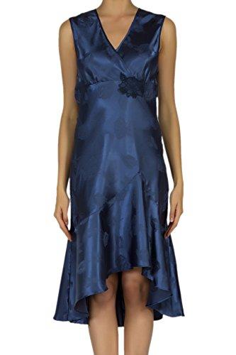 Rosme - Chemise de nuit - Femme bleu bleu Bleu