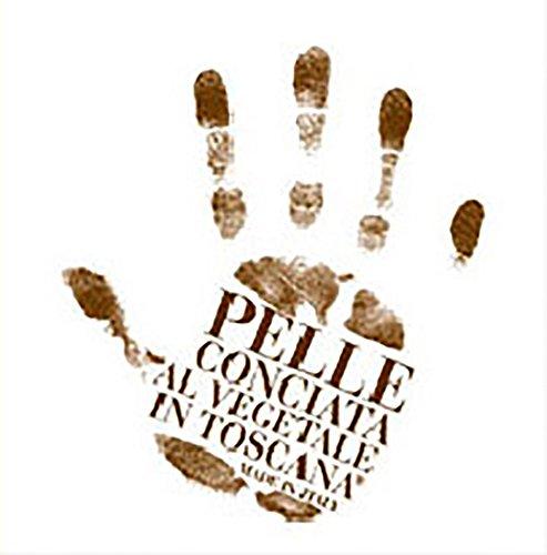 Geldbörse Herren Echtes Leder Design Artiglieria Fiorentina - Art. VERDI - Made in Italy braun - Ohne Geldbeutel