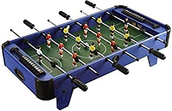 Watermelon Big Indoor Foosball Table Football Game, Multi Color