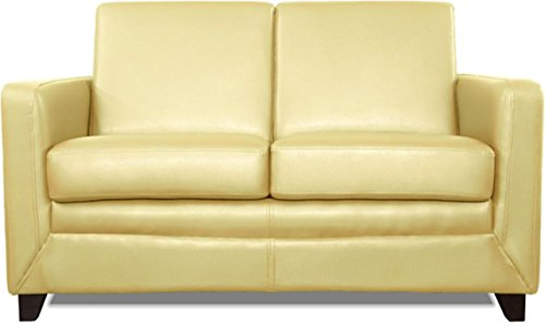 Symphony Two Seater Sofa (Brunette Ivory)