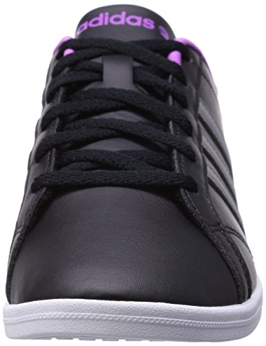 adidas Damen Coneo Qt Vs W Sneakers Schwarz
