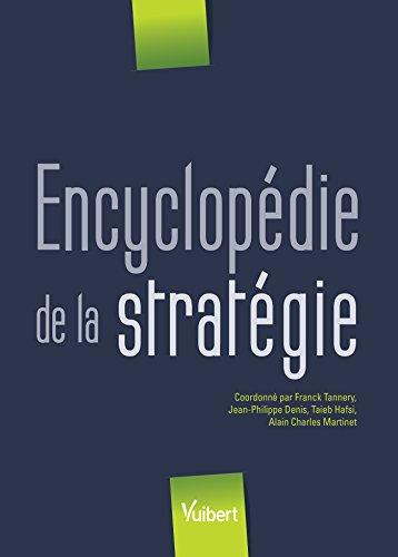 Encyclopédie de la stratégie