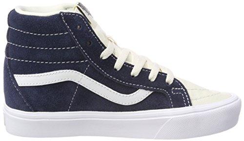 Vans Sk8-Hi Reissue Lite, Sneaker a Collo Alto Unisex – Adulto Blu (Two-tone)