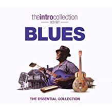 Blues-Intro Collection