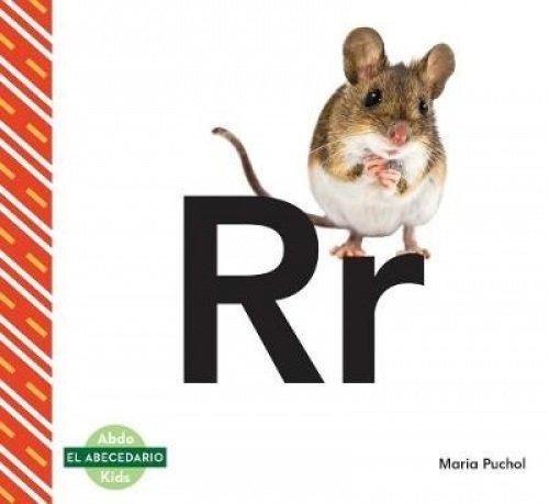 RR (Spanish Language) (El abecedario / The Alphabet) por Maria Puchol