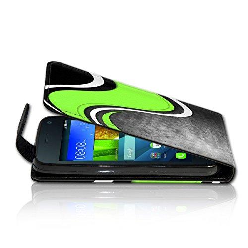Vertical Alternate Cases Étui Coque de Protection Case Motif carte Étui support pour Apple iPhone 6Plus/6S Plus–Variante ver33 Motif 10