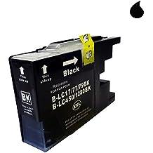 Genérico  IBR-1280BK - Cartucho, color negro 30 ml