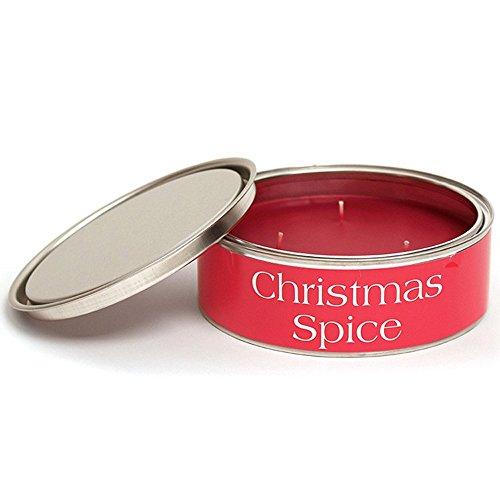 Pintail Kerzen groß 3Docht Duftkerze in Dose–Christmas Spice