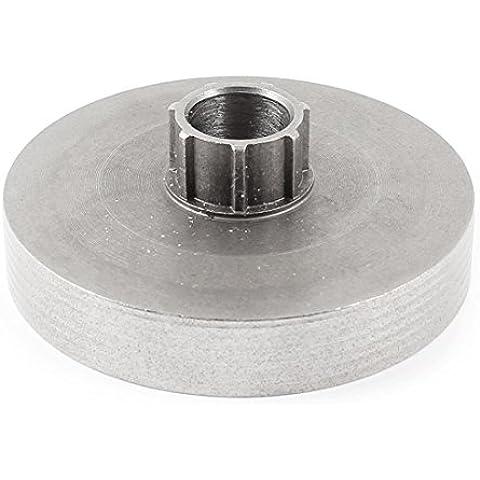 Sourcingmap a14053000ux0559 - Borde del tambor de embrague 7 diente por 45/52/58 gas línea de motosierra