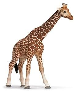 Schleich - 14320 - Figurine - Animaux - Girafe Femelle