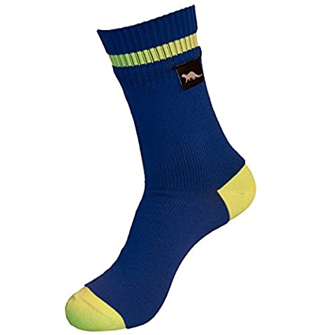 Waterproof, breathable, socks By OTTER For outdoor activities golf, running,
