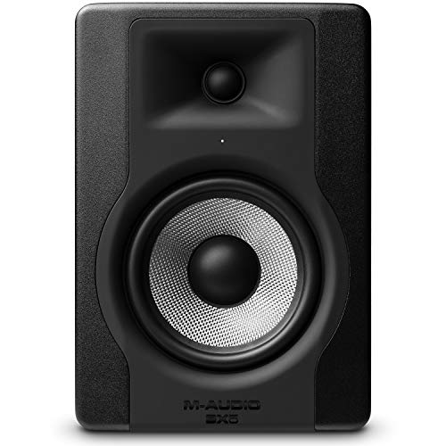 M-Audio BX5 D3 | Compact 2-Way 5...