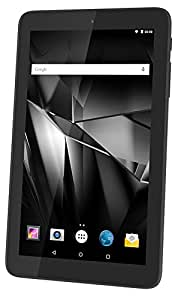 Micromax Canvas Tab P290 Tablet (7 inch, 8GB, Wi-Fi Only), Black