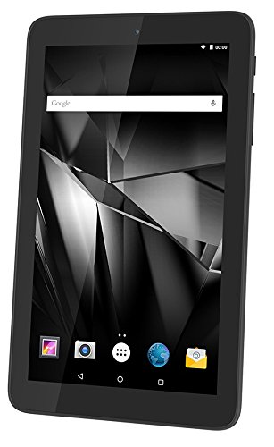 Micromax Canvas Tab P290 Tablet (7 inch, 8GB, Wi-Fi Only),...