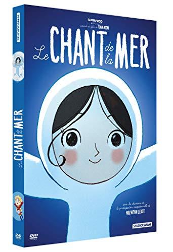 Preisvergleich Produktbild Le chant de la mer (Cover-Bild kann abweichen) [FR Import]