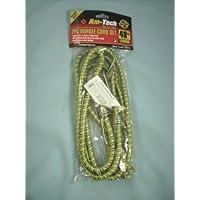 Am-Tech 2 Stück 48 Zoll Bungee Cords, S0652