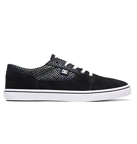 DC Shoes Tonik W SE - Shoes for Women - Schuhe - Frauen - EU 39 - Schwarz
