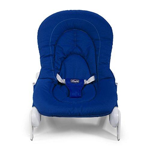 Chicco Hoopla Hamaca bebe plegable azul marino - 3