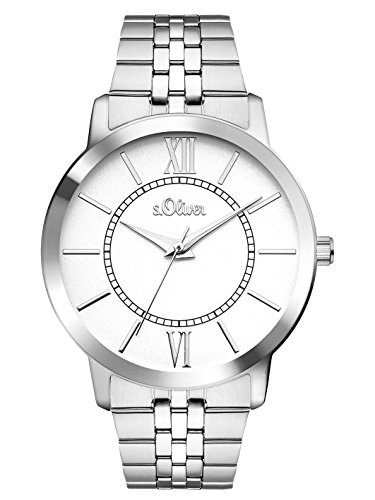 Orologio Da Donna - s.Oliver Time SO-3352-MQ