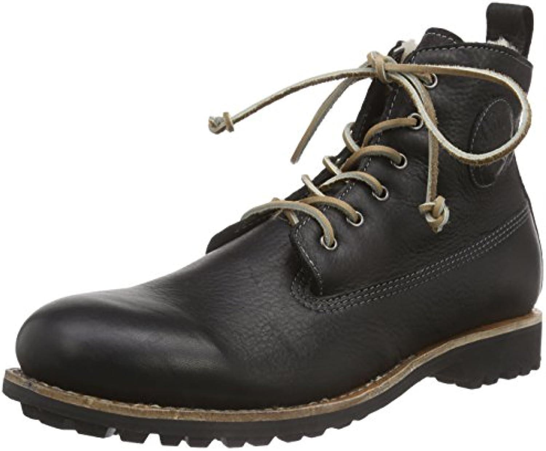Blackstone EXCELLENT FUR EM29 Herren Chukka Boots
