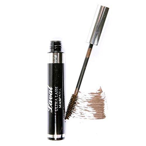 Laval Ultra Lash Mascara Brown 12ml