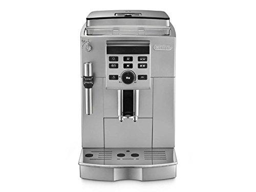 DeLonghi ECAM 23.120SB freistehend halbautomatisch Maschine Espresso 1.8L 2Tassen schwarz,...