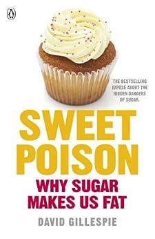 Sweet Poison by [Gillespie, David]