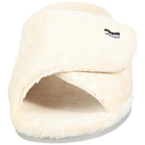 Romika Comino 63025 58 201, Pantofole donna Beige (Beige/Naturale)