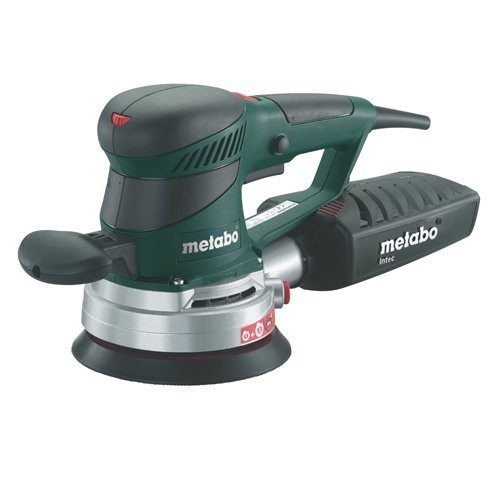 Metabo 600129000 Exzenterschleifer SXE 450 Turbo Tec