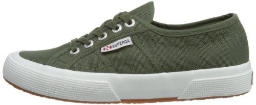 Sneakers 2750 Adulto Verde Cotu Eu Unisex 36 Classic Superga SnRYq