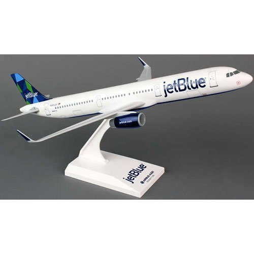 daron-skymarks-skr778-jetblue-airlines-airbus-a321-1150-scale-new-livery-prism-tail-display-model