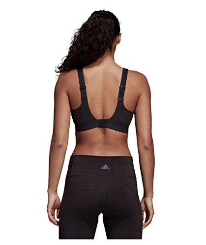 Adidas STRNGR SFT Top, donna black