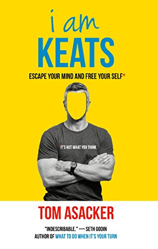 i-am-keats-escape-your-mind-and-free-your-self-english-edition