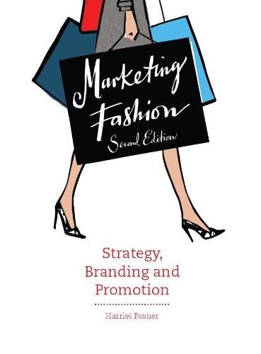 Marketing Fashion: Strategy, Branding and Promotion - 2nd edition por Henrik Kubel