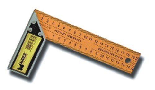 Maurer 2300300 Équerre métallique de 250 mm