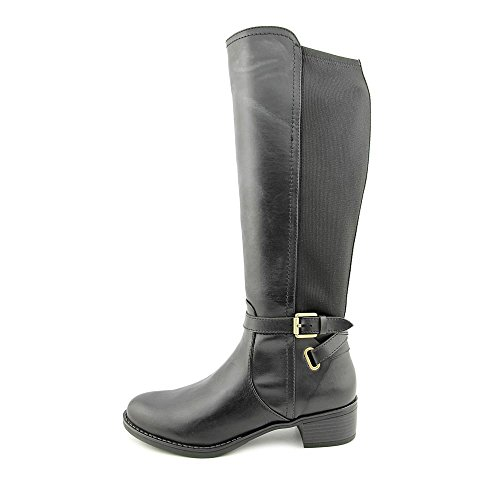Franco Sarto Country Synthétique Botte Black