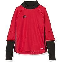 Adidas Condivo 16bambini maglia da allenamento Top, Bambini, Sweatshirt Condivo