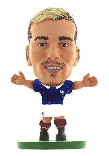 SoccerStarz SOC956 France Antoine Griezmann Figure