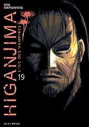 Higanjima Vol.19