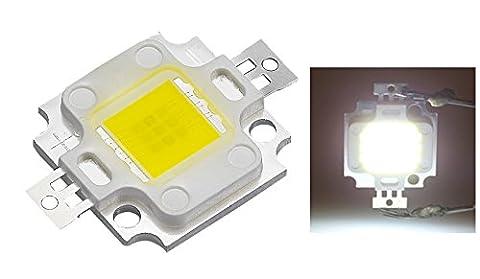 Chip LED 10W Strahler warmweiß hohe Helligkeit 800–900lm Notebook Strahler SMD Spotlight