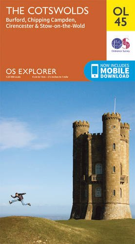 os-explorer-ol45-the-cotswolds-os-explorer-map