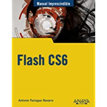 Flash CS6 (Manuales Imprescindibles)