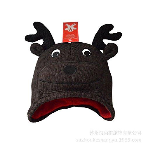 xjoel-bonnet-bebe-filles-garcons-hiver-chapeau-echarpe-reindeer-enfants-earflap-skull-caps-m
