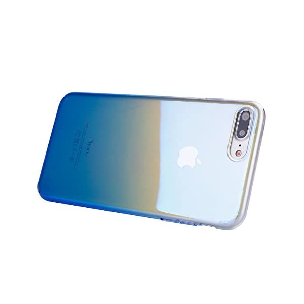 Custodia iPhone 8 Plus, Cover iPhone 8 Plus 5.5, iPhone 8 Plus Custodia Metallo, JAWSEU Lusso Diamante Cristallo di Bling Strass Custodia per iPhone 8 Plus Protectiva Bumper Ultra Sottile Full Body Metallo Cover Custodia per iPhone 8 Plus Coperture Anti Graffio Anti Scossa Anti Scivolo Metallo Cover Rigida con Anello Supporto Bumper Hardcase Shell Skin Back Cover Case per iPhone 8 Plus